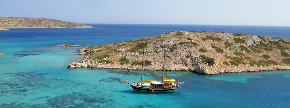 Luxury Private Gulet Yacht Charter in The Greek Dodecanese Islands